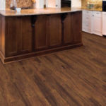 Horizen Flooring presents to you a picture of a oak wide plank hardwood flooring, manufactured by Eagle Creek Floors. Color: Oak Mountain.