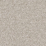 Horizen Flooring presents to you a picture of a 100% PureColor TM Solution Dyed BCF polyester carpet, manufactured by DreamWeaver. Color: Parchment 744.