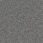 Horizen Flooring presents to you a picture of a 100% PureColor TM Solution Dyed BCF polyester carpet, manufactured by DreamWeaver. Color: Pewter 890.