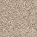 Horizen Flooring presents to you a picture of a 100% PureColor TM Solution Dyed BCF polyester carpet, manufactured by DreamWeaver. Color: Sand 710.