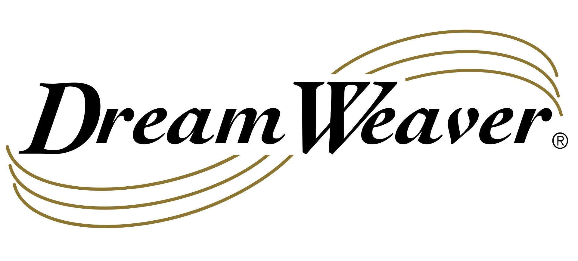 This is a picture of DreamWeaver Carpet flooring company logo