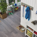 Horizen Flooring presents to you a picture of a 7-ply baltic birch core birch hardwood flooring, manufactured by Regal Hardwoods. Color: Dune Shadow.