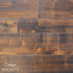 Horizen Flooring presents to you a picture of a 12mm Laminate flooring, manufactured by Knoas Flooring. Color: Cabin.