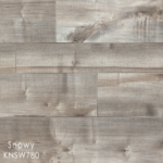 Horizen Flooring presents to you a picture of a 12mm Laminate flooring, manufactured by Knoas Flooring. Color: Snowy.