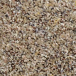 Horizen Flooring presents to you a picture of a 100% PureColor TM Solution Dyed BCF polyester carpet, manufactured by DreamWeaver. Color: Barley 825.