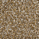 Horizen Flooring presents to you a picture of a 100% PureColor TM Solution Dyed BCF polyester carpet, manufactured by DreamWeaver. Color: Brown Sugar 282.