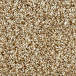 Horizen Flooring presents to you a picture of a 100% PureColor TM Solution Dyed BCF polyester carpet, manufactured by DreamWeaver. Color: Dried Grass 693.