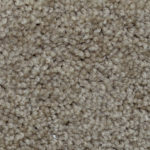 Horizen Flooring presents to you a picture of a 100% PureColor TM Solution Dyed BCF polyester carpet, manufactured by DreamWeaver. Color: Hazelnut Cream 1775.