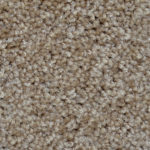 Horizen Flooring presents to you a picture of a 100% PureColor TM Solution Dyed BCF polyester carpet, manufactured by DreamWeaver. Color: Sandstone 1814.