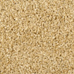 Horizen Flooring presents to you a picture of a 100% PureColor TM Solution Dyed BCF polyester carpet, manufactured by DreamWeaver. Color: Wheat 3766.