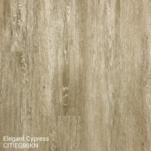 Horizen Flooring presents to you a picture of a 100% waterproof luxury vinyl plank flooring, manufactured by Knoas Flooring. Color: Elegant Cypress.
