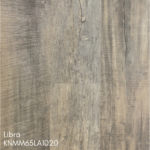 Horizen Flooring presents to you a picture of a 100% waterproof luxury vinyl plank flooring, manufactured by Knoas Flooring. Color: Libra.