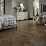 Horizen Flooring presents to you a picture of a maple wide plank hardwood flooring, manufactured by Eagle Creek Floors. Color: Maple Lexington.
