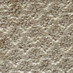 Horizen Flooring presents to you a picture of a 100% PureColor TM Solution Dyed BCF polyester carpet, manufactured by DreamWeaver. Color: Canvas 530.