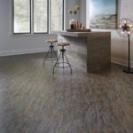 Horizen Flooring presents to you a picture of a luxury vinyl plank flooring, manufactured by Eagle Creek Floors in the Syncorex collection. Color: Riverton