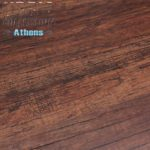 Horizen Flooring presents to you a picture of a 100% waterproof luxury vinyl flooring, manufactured by Knoas Flooring. Color: Athens.