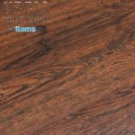 Horizen Flooring presents to you a picture of a 100% waterproof luxury vinyl flooring, manufactured by Knoas Flooring. Color: Rome.