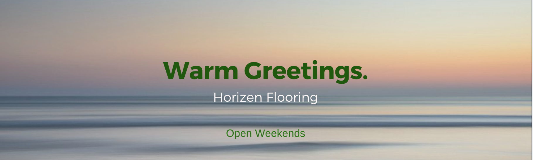 Warm Greetings from Horizen Flooring, your trusted flooring provider Austin Texas. Horizen Flooring offers full turnkey flooring services, proudly servicing the Greater Austin and surrounding areas.