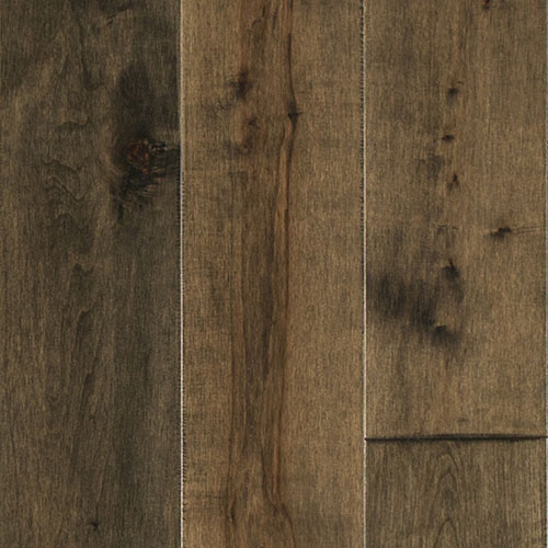 Horizen Flooring presents to you a picture of a quality wide plank Maple hardwood flooring, manufactured by Aayers Flooring. Color: Granite Maple. Incorporated in Kent Washington in 2012, AAYERS Flooring has been producing quality lumbers and world class floorings since 2000 through its Holding company. AAYERS Flooring inherited expertise in producing stylish and quality solid and engineered hardwood floors, and all of its our products have been very well accepted in the market. Taking pride in using quality materials, state-of-the-art equipment and exacting safety and quality control measures to ensure that every customer receives the highest quality product, AAYERS Flooring is committed to redefining the look of floors and beautifying interior spaces, offering product value, sustainable flooring solutions and incredible style options.