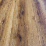"""Horizen Flooring presents to you a picture of a quality 7"""" wide plank luxury vinyl SPC flooring. LW Flooring is widely reknowned for it's German adhesive and state of the art technology. Color Presented: Citrine Oasis - Riverstone Collection."""