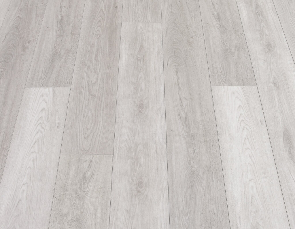 "Horizen Flooring presents to you a picture of a quality 7"" wide plank luxury vinyl SPC flooring. LW Flooring is widely reknowned for it's German adhesive and state of the art technology. Color Presented: Opal Stream - Riverstone Collection."