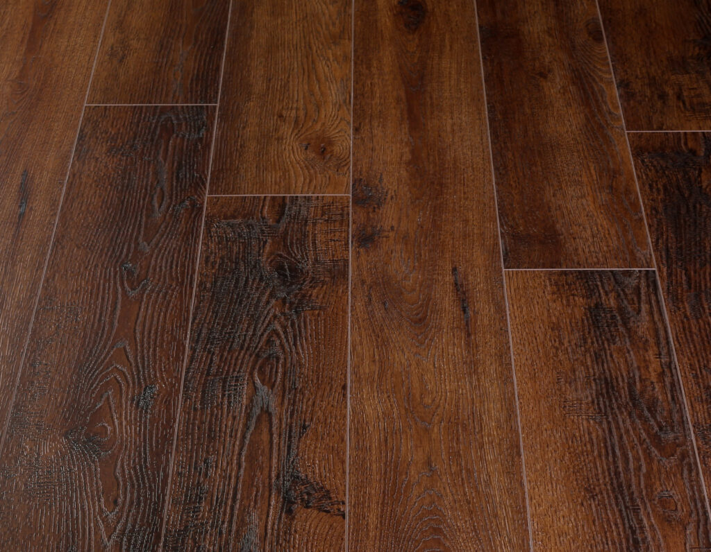 """Horizen Flooring presents to you a picture of a quality 7"""" wide plank luxury vinyl SPC flooring. LW Flooring is widely reknowned for it's German adhesive and state of the art technology. Color Presented: Sapphire Wave- Riverstone Collection."""